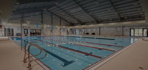 CRC's beautiful pool, Arkville NY